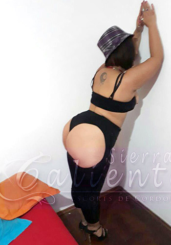 Desiree Perfil Escort