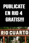 Si estas en Rio Cuarto y queres publicarte, comunicatepor Telegramhttps://t.me/SierrasCalientesla publicacion es gratuita