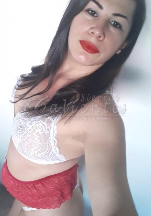 Escort Dana Trans en Pilar Sierrascalientes 03