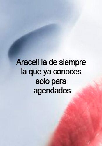 Escort Araceli en Centro Córdoba Sierrascalientes 01
