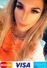 Cande Trans Bebota traviesa tuBebota hot. Soy nuevita y quiero cumplir tus fantasias, Super femenina y dulce. besos masajes mimos, buena compañia, etc...servicios de activa y pasiva . Edificio conk Portero eléctrico