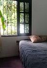 Alquilo habitación en chalet con cochera privada piscina parque patios baño quincho. asador x día llamar al 3516323655