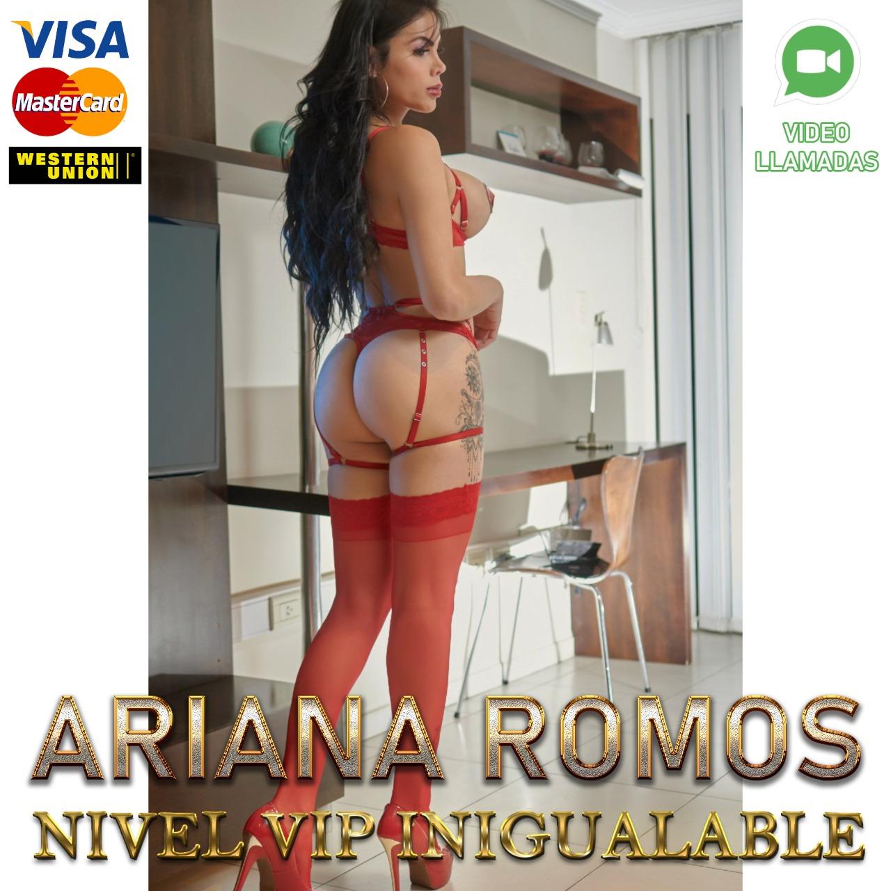 Escort Ariana Trans en Centro Córdoba Sierrascalientes 013